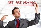 Albanvale Business removals 1